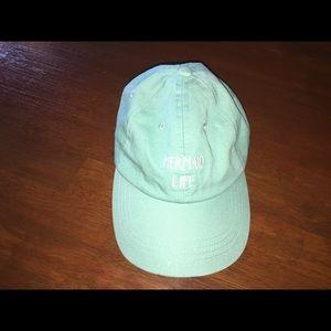 Accessories - Mermaid dad hat